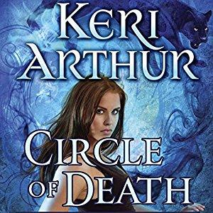 Circle of Death audiobook by Keri Arthur