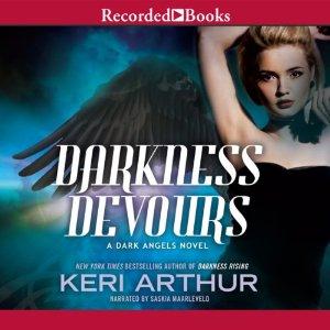 Darkness Devours audiobook by Keri Arthur