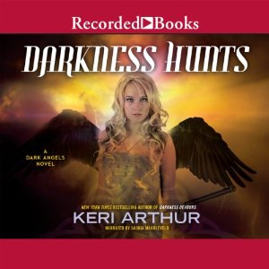 Darkness Hunts audiobook by Keri Arthur