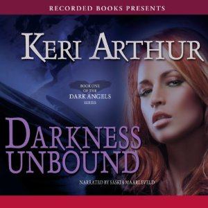 Darkness Unbound audiobook by Keri Arthur