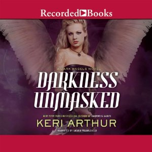 Darkness Unmasked audiobook by Keri Arthur