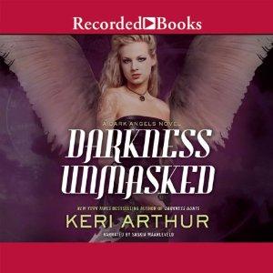 Darkness Unmasked audiobook by Keri Arthur
