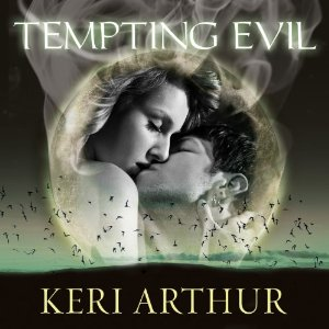 Tempting Evil audiobook by Keri Arthur