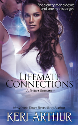 Lifemate Connections - Eryn