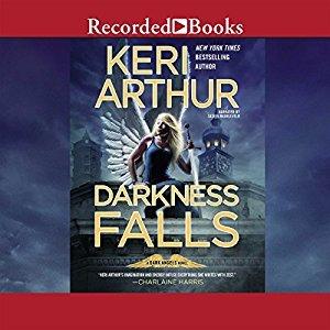 Darkness Falls audiobook by Keri Arthur