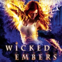 Wicked Embers med
