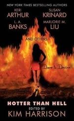 Hotter Than Hell featuring Keri Arthur