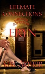 Lifemate Connections: Eryn by Keri Arthur
