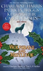 Wolfsbane and Mistletoe featuring Keri Arthur