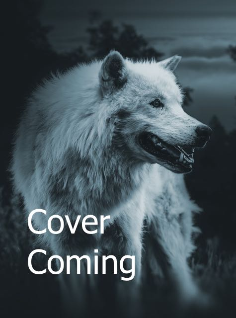 cover coming wolf