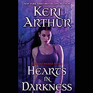 Hearts in Darkness audiobook by Keri Arthur