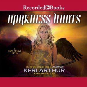 Darkness Hunts audiobook by Keri Arthur