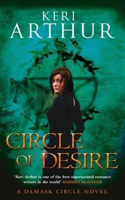 The Damask Circle Series