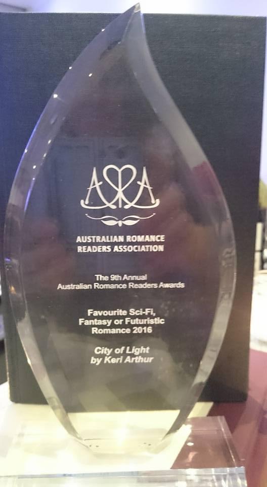 arra award