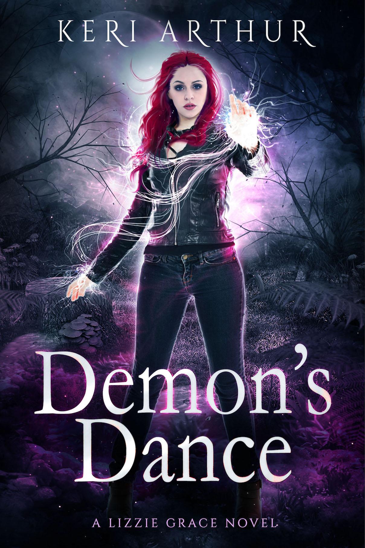 Demon's Dance