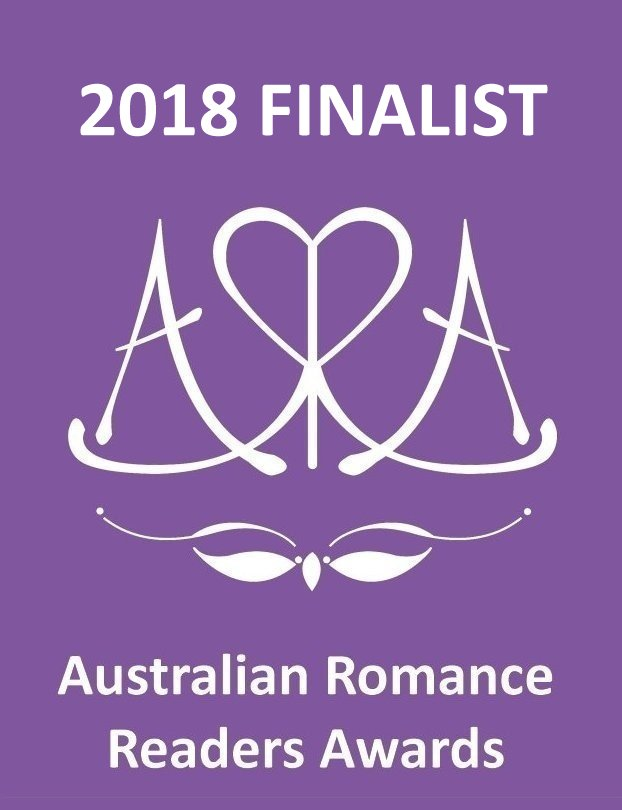 2018 ARRA finalist