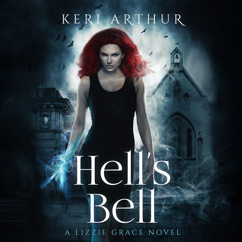 Hell's Bell audiobook by Keri Arthur