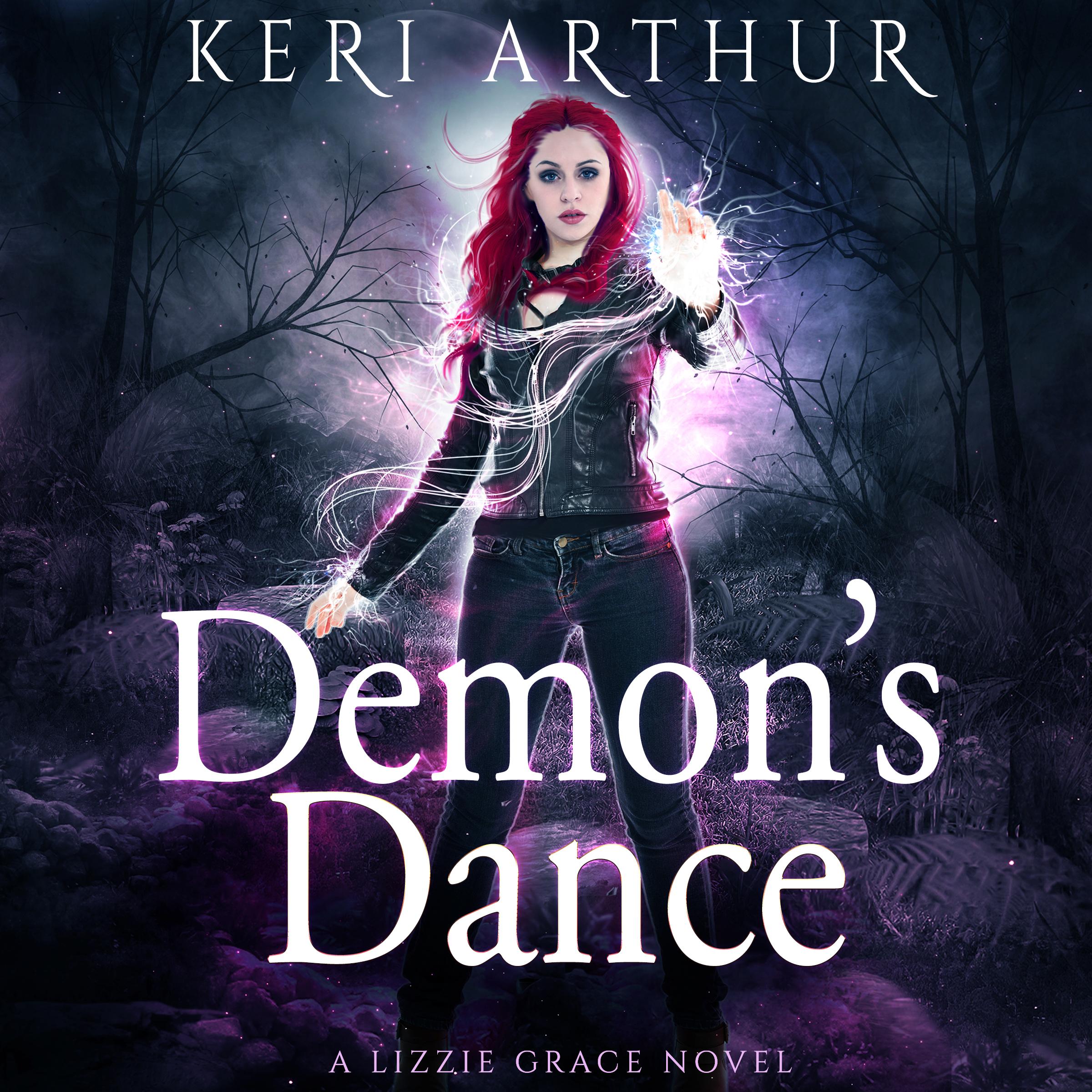 Demon's Dance audiobook by Keri Arthur