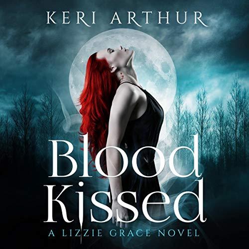 Blood Kissed audiobook by Keri Arthur