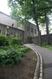 cloisters outside2