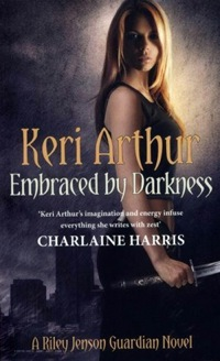 embraced by darkness au1