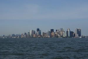newyork sea view